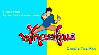 Wheatus - Chan