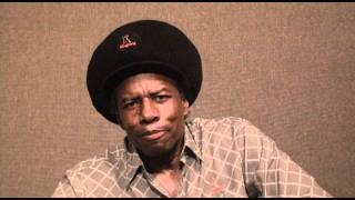 Eddy Grant Wishes a Happy Birthday to Nelson Mandela (July 18 2011) Thumbnail