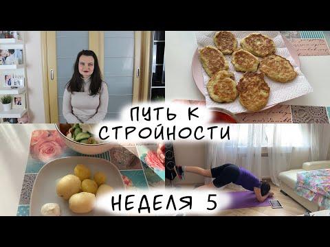 ДНЕВНИК ПИТАНИЯ#5/ХУДЕЕМ ВМЕСТЕ/ПУТЬ К СТРОЙНОСТИ /CHLOE TING/