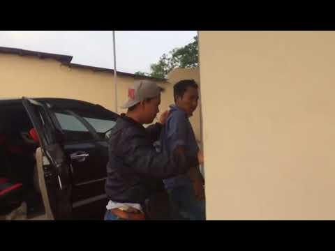Polisi Tangkap Pemukul Mitra Go-Jek di Depan Kampus UIN Raden Intan Lampung