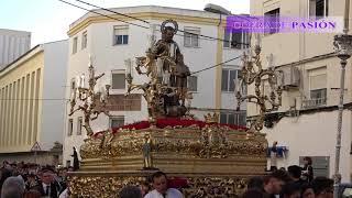 San Juan Bosco (Procesión de María Auxiliadora de Cádiz 2018)