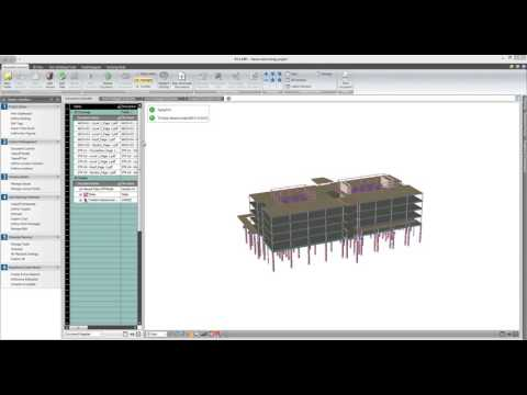 Vico Office - Change Management - Strengthening your position with BIM