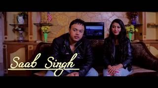 ZEEROCKK | SAAB SINGH | MAJBOORI THE RAP | KAJAL | SAJAN VIRDI | SAAB SINGH MUSIC 2017