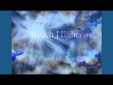 To the kids - REACH HIGHER - Antonious Thigpen and  Linda Lawson