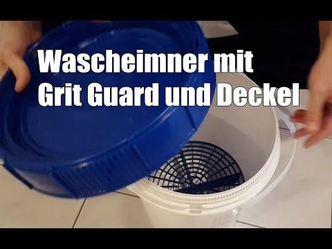 83metoo---carshine-wascheimer-für-die-zwei-eimer-wasch-methode---grit-guard-eimer-mit-deckel