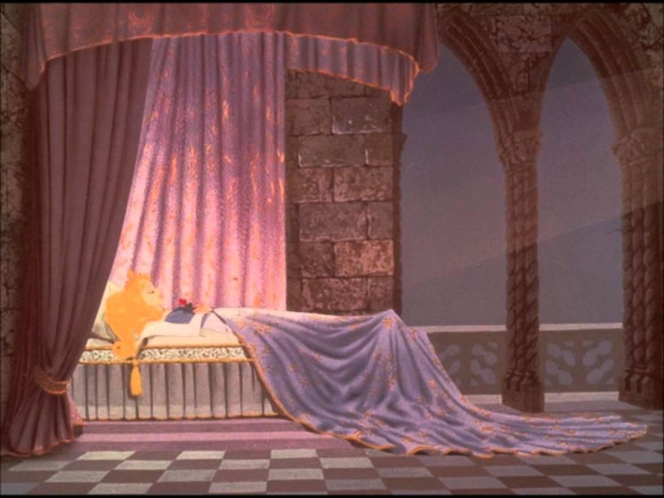 Princess Wallpaper Hd Sleeping Beauty Poor Aurora Youtube