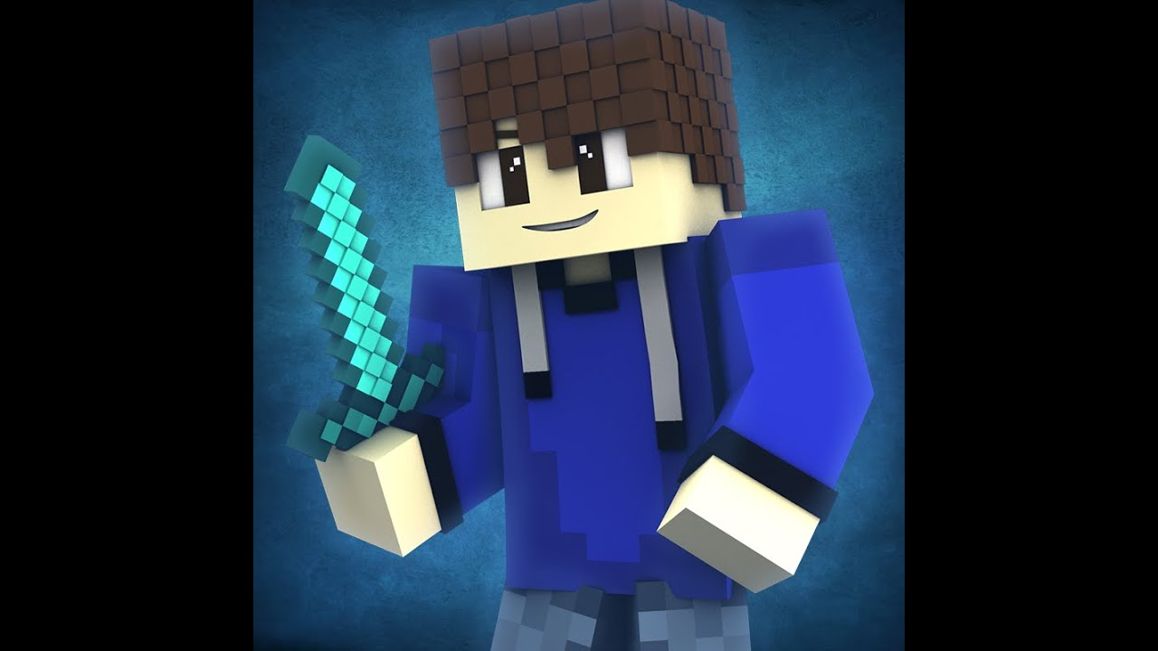 Minecraft Skin Youtube Profile Picture | www.imgkid.com ...