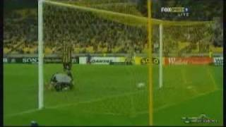 Marco Rojas vs Melbourne Victory