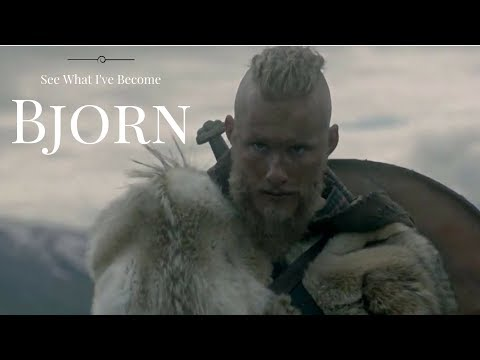 Bjorn Ironside || See What I've Become