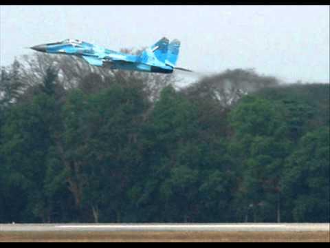 ASEAN AIR FORCE  VS  CHINA AIR FORCE