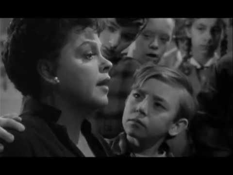 A Child Is Waiting . sample 8 . Snowflakes - Judy Garland ... and ...