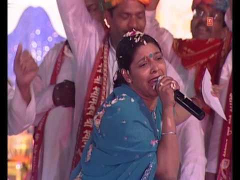 Teri Mor Chhadi Ke Aage Khatu Shyam Bhajan By Rajnish Sharma [Full Video Song] I Khatu Ke Raja