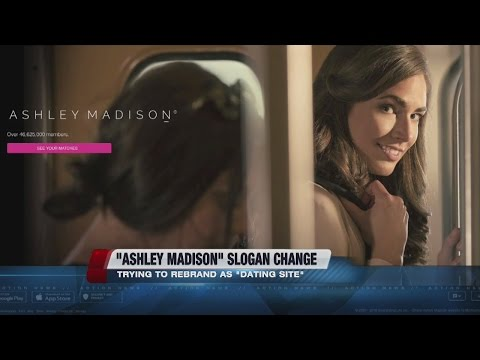 Extramarital Dating Site Ashley Madison Hacked, User Info Threatened from YouTube · Duration:  8 minutes 30 seconds