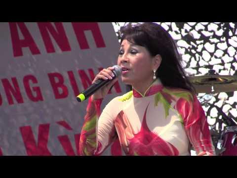 Dai Nhac Hoi Cam On Anh ky 8 Hanh Trang Gia Tu (Truong Sa) Phuong Hong Que