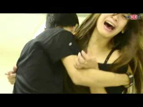jamich text story