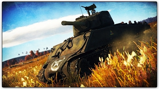 Funny Night of Games - War Thunder RB Gameplay