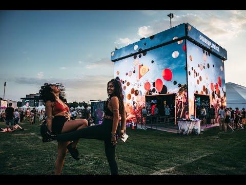 Google Play Music Block @ Panorama Festival