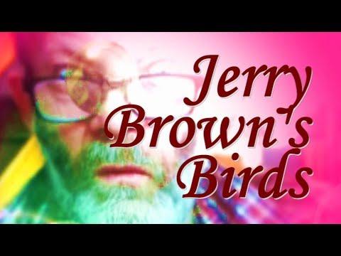 Jerry Brown's Birds (2017)