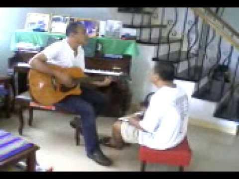 Binibini: Joseph Lansang And Joel M. Mahinay