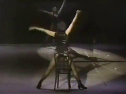 Vicki  Frederick--Boys in the Back Room, 1982 TV
