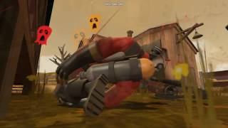 TF2- Circle Strafing Tutorial: The Amazing Lv4.s [Part 4/5]