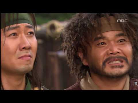 [고구려 사극판타지] 주몽 Jumong 오마협, 모팔모 외 만나고 소야를 구하는 주몽