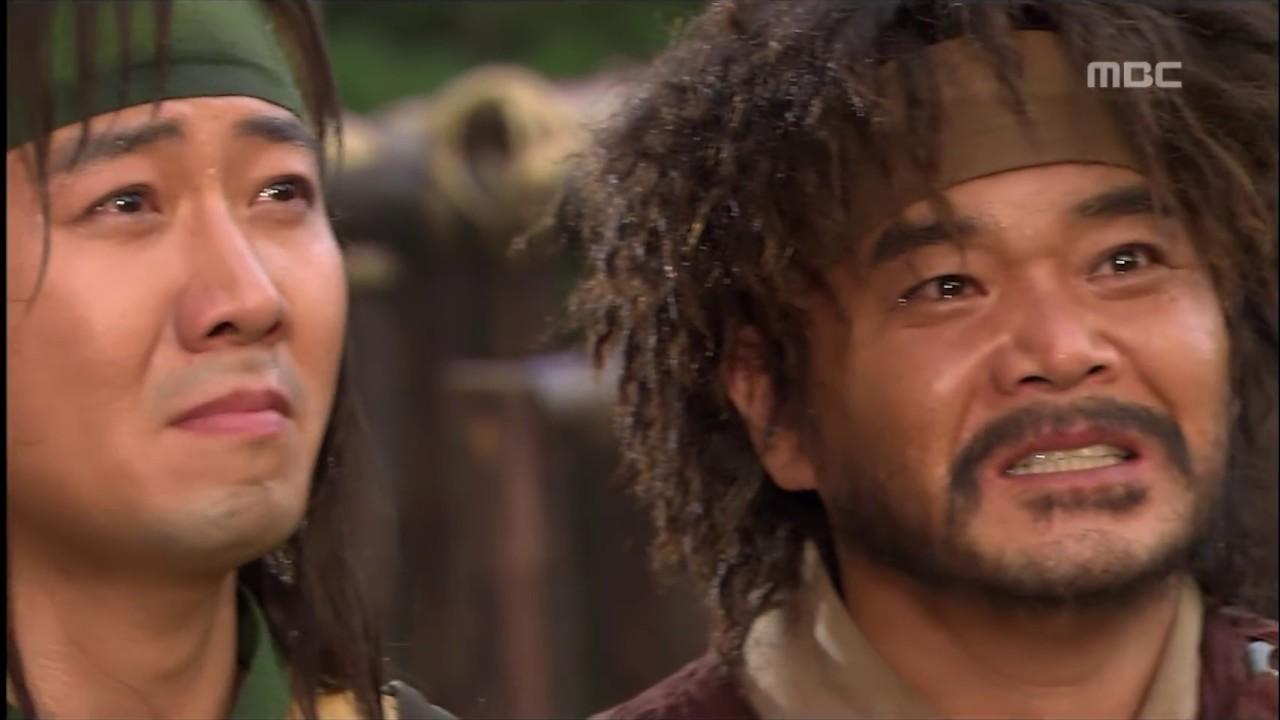 Download [고구려 사극판타지] 주몽 Jumong 오마협, 모팔모 외 만나고 소야를 구하는 주몽
