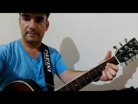 I Need You - 1965 - The Beatles - leobritos cover - acoustic