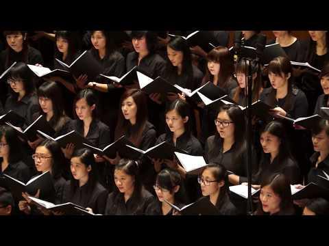 C.Orff: Carmina Burana / Ponte Orchestra & Ponte Singers