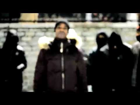 KEV KASH ''KILL EM'' FREE$TYLE ( OFFICIAL...