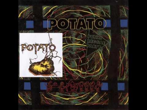 Potato - Punky, reggae, party (Álbum completo)