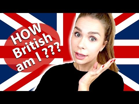How British have I become? German Girl in London