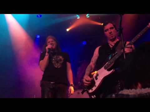 VainFull Concert at Whisky A Go Go January 6 2017