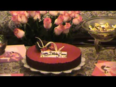 Persian Birthday Song Tavalodet Mobarak And Happy