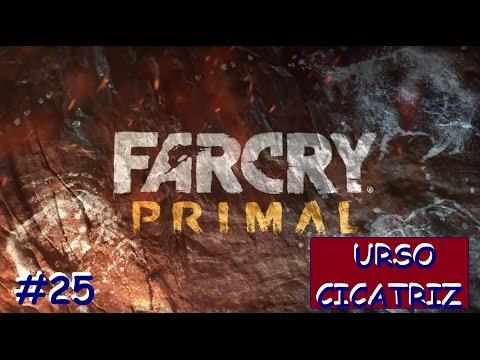 FarCry Primal - O Grande Urso Cicatriz (pt-br)