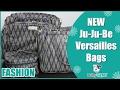 NEW Ju-Ju-Be Versailles HANDBAG and DIAPER BAG   FASHION HAUL