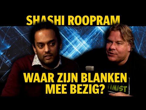 SHASHI ROOPRAM INTERVIEW: WAAR ZIJN BLANKEN MEE BEZIG? - DE JENSEN SHOW #78