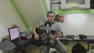 Zia Quizon & Bob Marley - Ako Na Lang, Waiting In Vain (Mashup Acoustic Cover by Norris Barroga)
