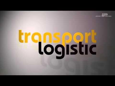 IMPORT PARTNER auf der transport logistic 2015 in München