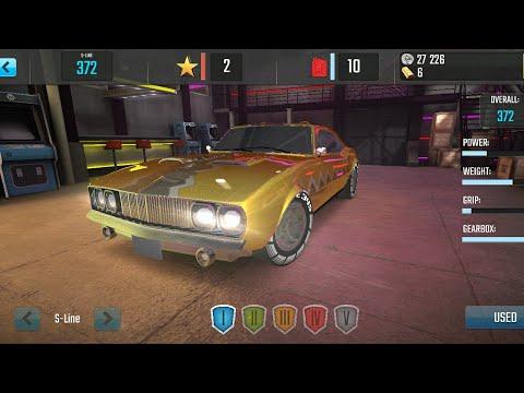 Racing Classics  PRO Gameplay (ADNROID/IOS)