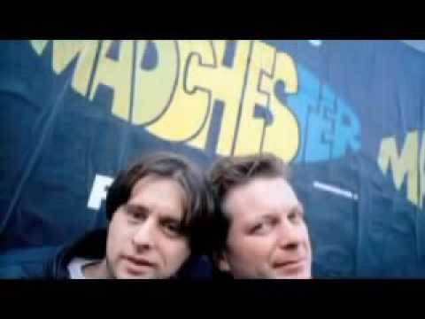 Sheffield Music Culture 1990s