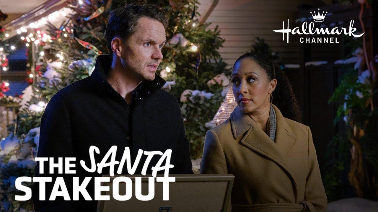 Download Sneak Peek - The Santa Stakeout - Hallmark Channel