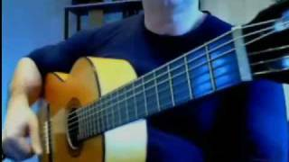 TREMOLO 'S GUITAR SECRETS CLASSICAL AND FLAMENCO WITH SHEET MUSIC (part 1)