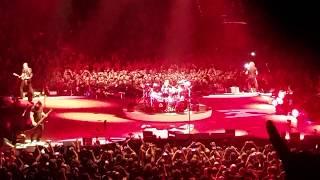 Live Metallica Short Clip Mannheim 16.02.2018🤘🤘