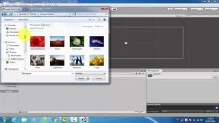 Game 2D Unity - Chèn ảnh vào project của bạn và khắc phục một số lỗi liên quan