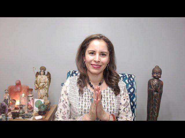 Meditación Activación de Luz y Amor