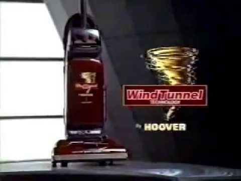 Hoover: WindTunnel | :15
