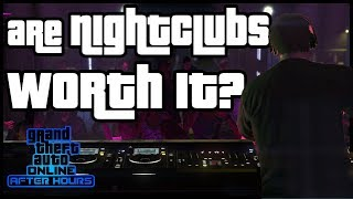 All you NEED to know about Nightclubs | GTA Online After Hours DLC