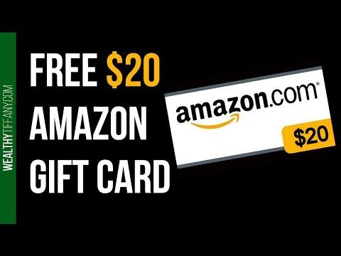Make 20 Free Amazon Gift Card Personal Capital Youtube