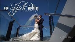 One Stylish Wedding Vancouver Club
